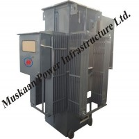 Best Air Cooled Servo Stabilizer Manufacturers Suppliers in India